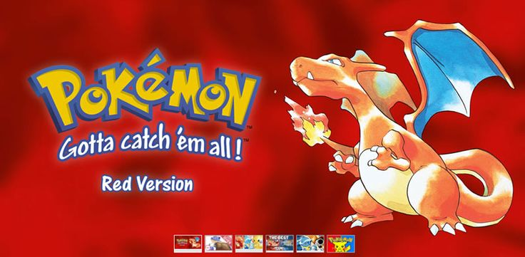 "For ""Pokémon Red and Blue"" video game news, review, cheat codes, images, videos, rating and more visit: GameRetina.com"
