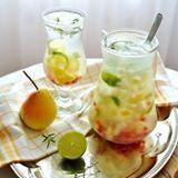 Limonadă rece de învins canicula.  #lemonade #colddrink #instapic #instadrink #drinkphotography #drink #photography #foodphotography #foodphoto #foodblog #foodpic