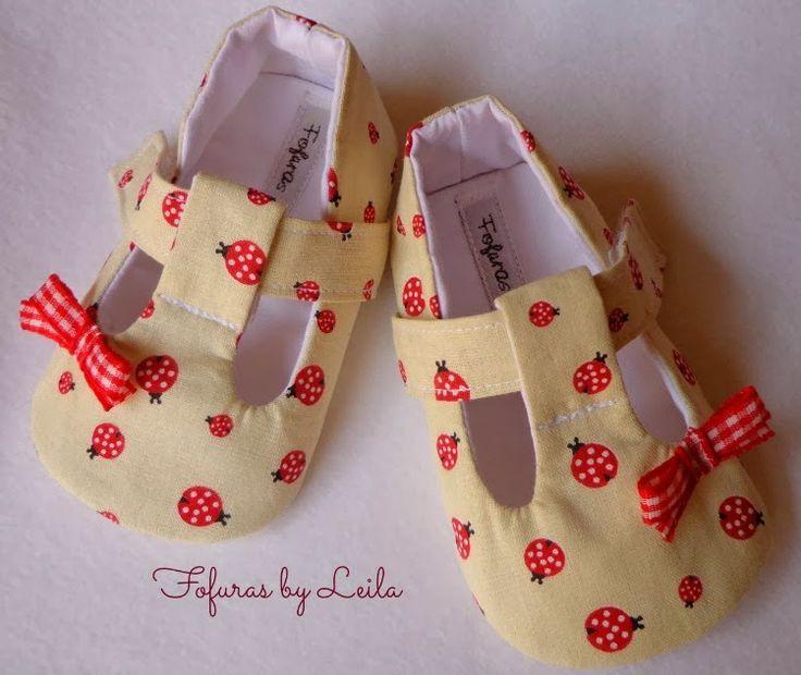 Y Baby Shoes
