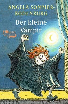 Anton liest für sein Leben gern Gruselgeschichten - vor allem über Vampire. Von einem Vampir wie Rüdiger aber hat Anton noch nie gehört. Ein richtig netter Vampir ist das.