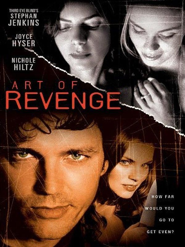 Art of Revenge (Video 2003)