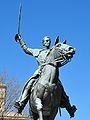 "July 24 - The ""Liberator"" of South America, Simon Bolivar"
