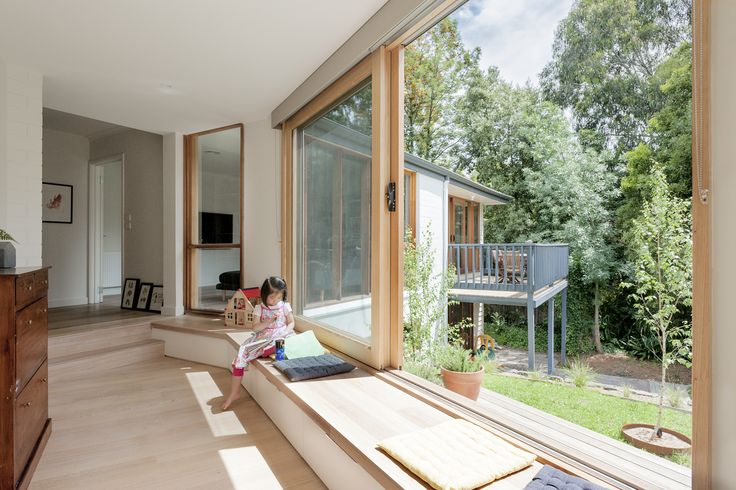 Gallery of Doncaster House / Inbetween Architecture - 21