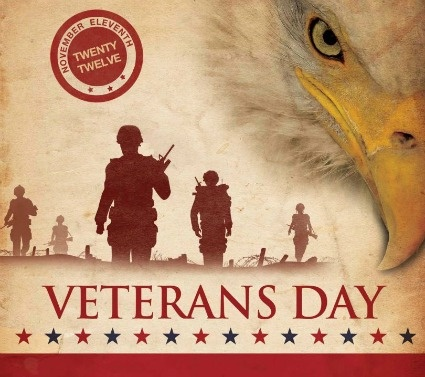 Free Veterans Day Activities for Kids