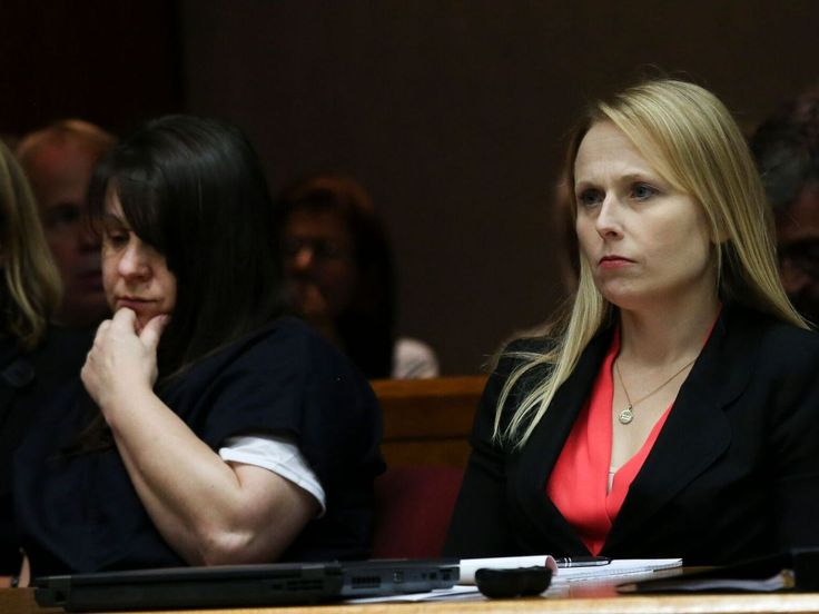 Woman found guilty of murdering 7-year-old son, 5-year-old girl – Chicago Sun-Times