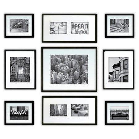 Wall Frames Set best 25+ wall frame set ideas on pinterest | ikea photo frames