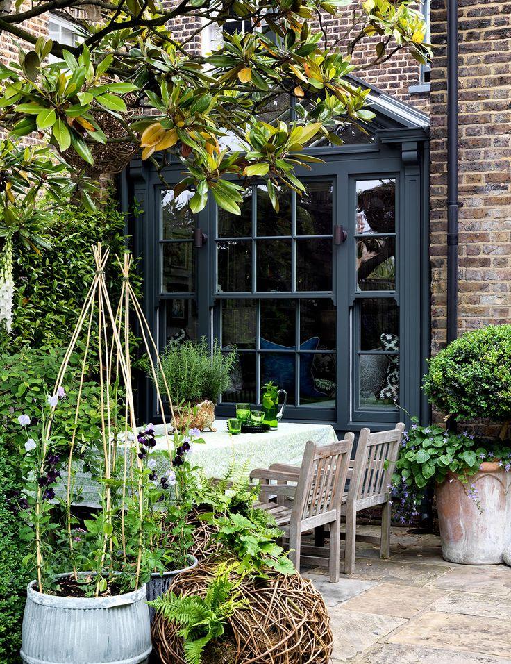 Butter Wakefield Garden Design  - House & Garden, The List