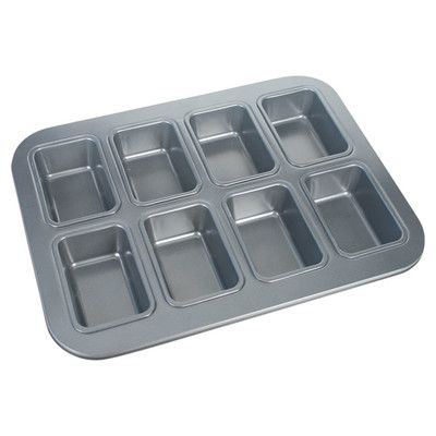 Shop AllModern for Cake Pans for the best selection in modern design.  Free shipping on all orders over $49.