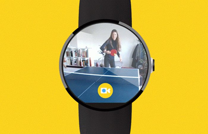 Samba Video Previews for your Android Smartwatch #wearabletech #smartwatch