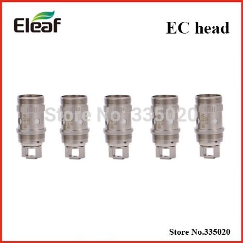 >> Click to Buy << Original Eleaf Melo iJust 2 Coil for ijust 2 Melo Tank 0.3ohm 0.5ohm Vapor Replacement  EC Coil Heads e-cigarettes Core 5pcs/lot #Affiliate