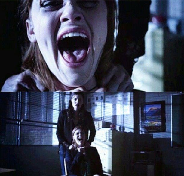 Teen Wolf Season 3 Episode 9 Jennifer Blake and Lydia ...