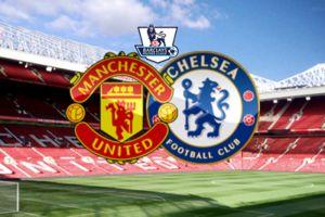 Prediksi Skor EPL Manchester United Vs Chelsea 15 April 2017