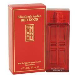Red Door Eau De Toilette Spray By Elizabeth Arden