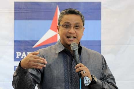 Cikom: Dede Yusuf Korban Pertama 'Tsunami' Politik PD   PKS TAKTAKAN