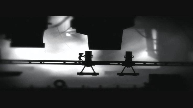 Limbo - Думаем Думаем  №5