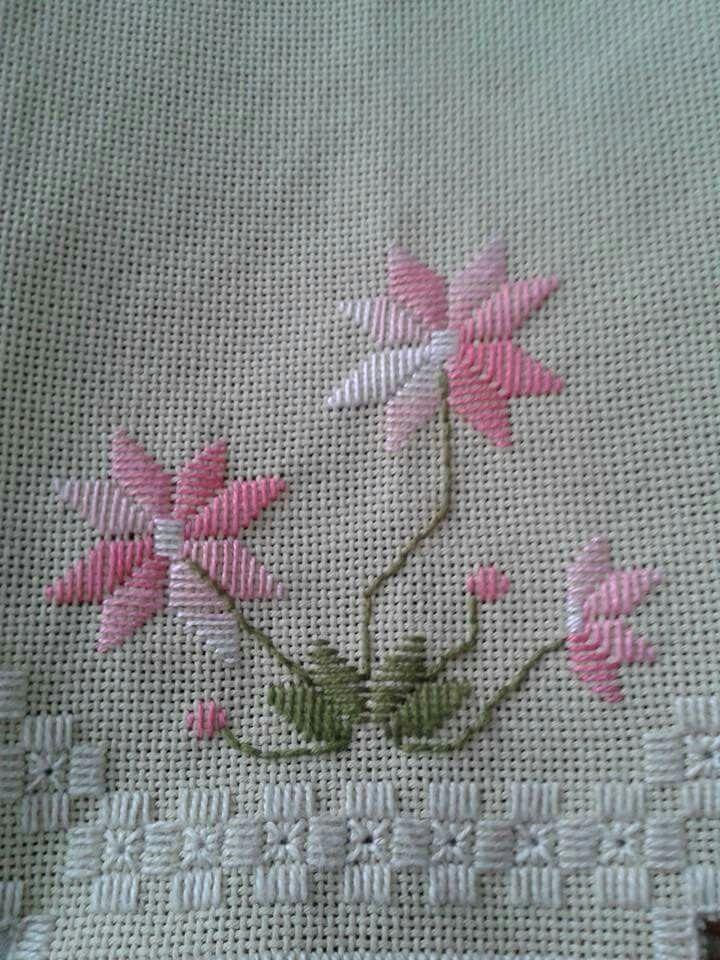 Knitting Embroidery Bordado : Best ponto reto bargello ou bordado florentino
