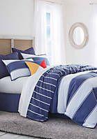 Southern Tide® Sail Stripe Quilt