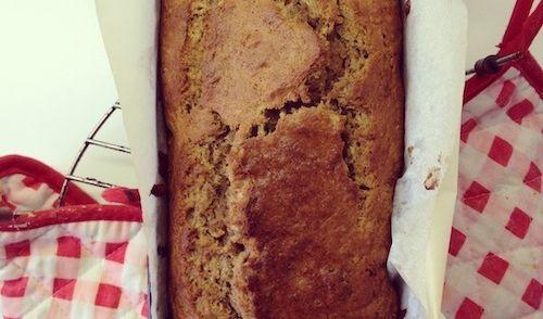 Bananen Brood recept | Smulweb.nl