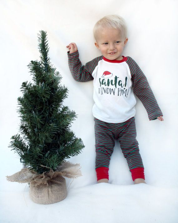 The 25+ best Toddler christmas pajamas ideas on Pinterest ...