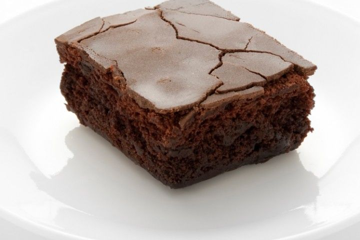 Midnight Brownies | The Dr. Oz Show