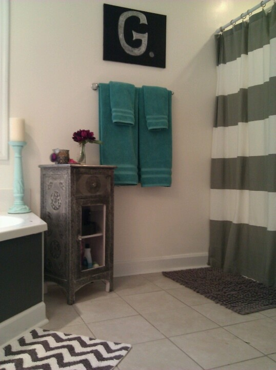 Bathroom Ideas Teal : Best ideas about teal bathroom accessories on