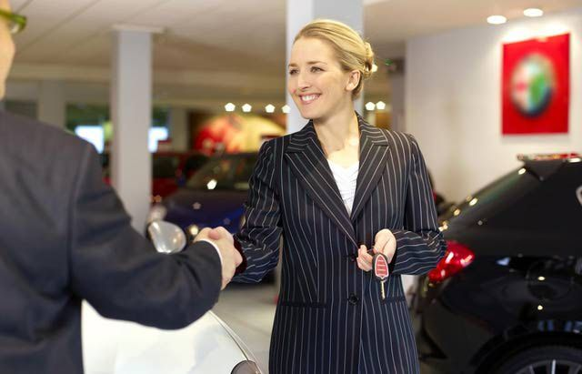 A 5-Step Plan for Buying Your First Car