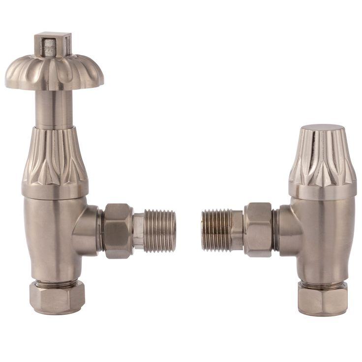 les 25 meilleures idées de la catégorie robinets de radiateur sur ... - Robinet Thermostatique Radiateur Fonte