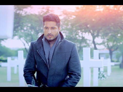 Jassi Gill - Ik Saal   Isha Rikhi   Album Shayar   Latest Punjabi Sad Love Song - YouTube