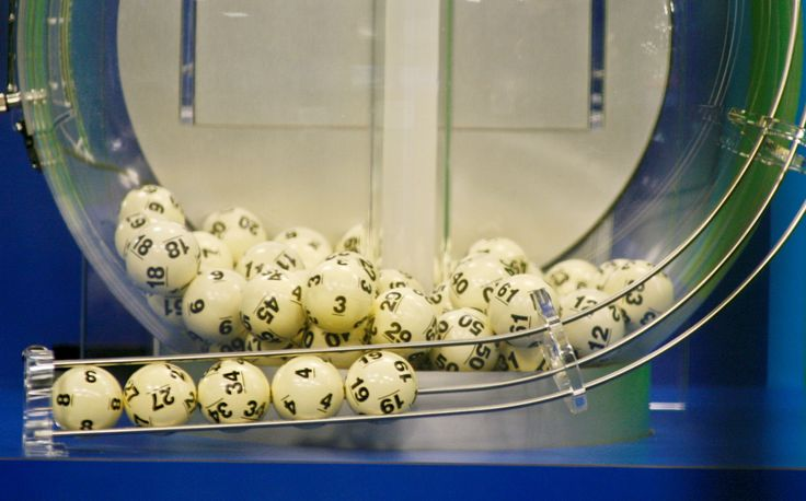 The POWERBALL drawing late Wednesday (2016 JAN 13) for the $1.586 billion jackpot was the largest ever lottery prize in North America. The PowerBall draw on Jan. 14 2016 finally produced a winner. The winning numbers matched three tickets, bought in FL, TN & CA, which will share in the record-breaking jackpot. The winning Powerball numbers are shown after being drawn at the FL Lottery studio in Tallahassee, Florida Jan. 13, 2016. The winning numbers are 8-27-34-4-19 & the Powerball number is…