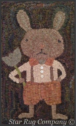 Star Rug Company: Meet Mister Britches