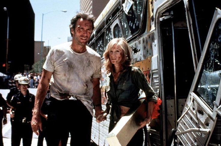 """""""L'Épreuve de force"""" de Clint Eastwood, programmé le jeudi 16 novembre à 19h"""