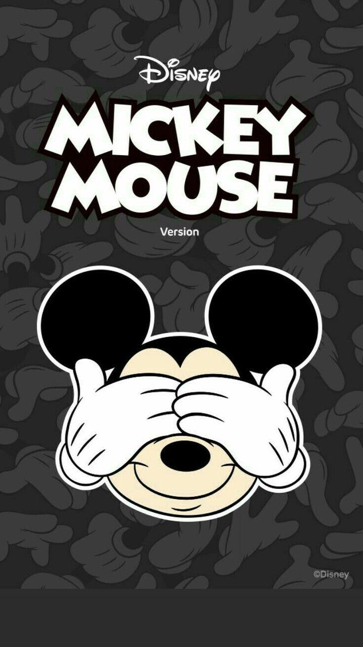 Imagem Descoberto Por Glen Descubra E Salve Suas Próprias Imagens E Vídeos No We Heart It Mickey Mouse Mickey Mouse Wallpaper Mickey Mouse Art