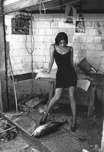 sprezzaturaeleganza: Buongiorno… Carmen Sammartin, Palermo,1991 Ferdinando…