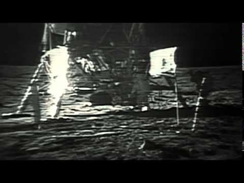 Apollo 11, Restored (EVA), Relive the greatest moment in humanity - The ...