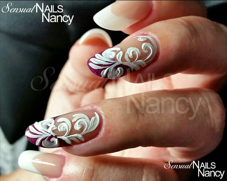 20 best My NailArt images on Pinterest | Nail scissors, Nailart and ...
