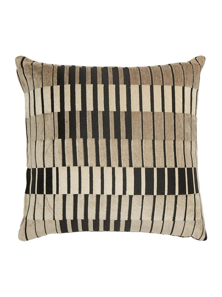 25 best ideas about striped cushions on pinterest. Black Bedroom Furniture Sets. Home Design Ideas