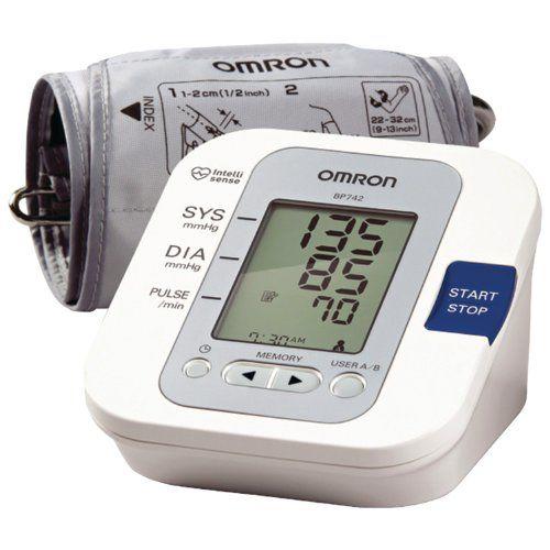 Omron 5 Series Upper Arm Blood Pressure Monitor at http://suliaszone.com/omron-5-series-upper-arm-blood-pressure-monitor/