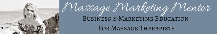 Massage Marketing Mentor