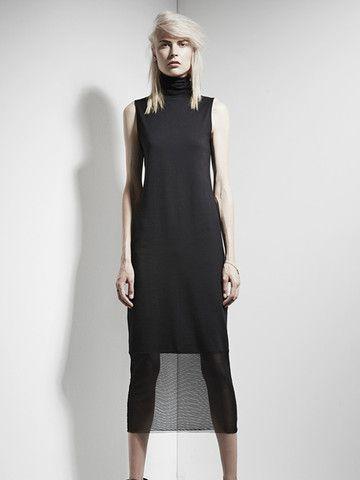 Spellbinder Dress by SERPENT & THE SWAN