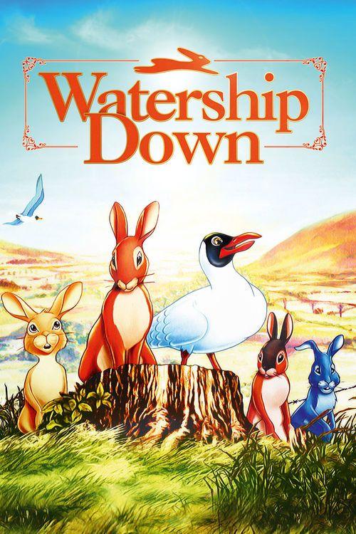 Watch Watership Down Full Movie Online