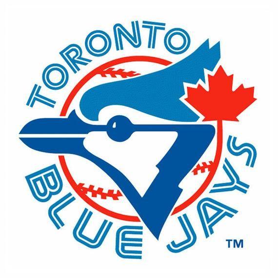 Toronto Custom Temporary Tattoos Etsy Toronto Blue Jays Logo Toronto Blue Jays Blue Jays