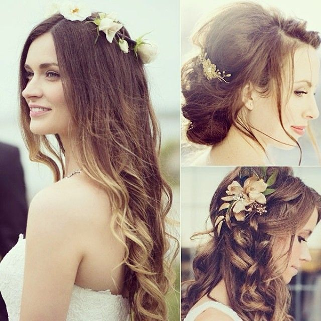 Updo and half-up half-down are always the classic ones for your beautiful brides-to-be!!! Are your hair long and thick enough to make perfect hairstyles? Just come and join our bridal club! Let us be your support! Join Our Instagram with @VP Fashion or #vpfashion.
