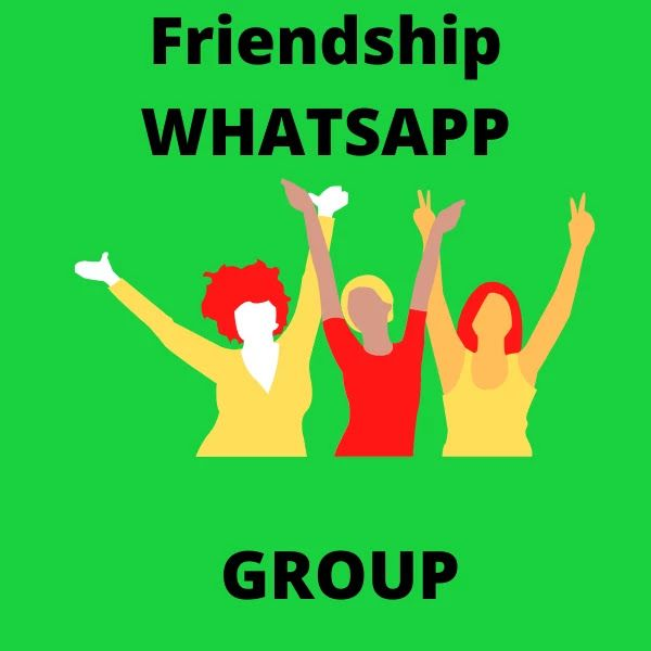 Best Friendship Whatsapp Group To Join Whatsapp Group Join In 2020 Best Friendship Whatsapp Group Friendship