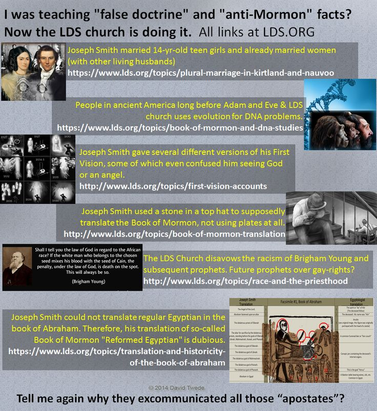 657 best images about And I'm An Ex Mormon on Pinterest ...