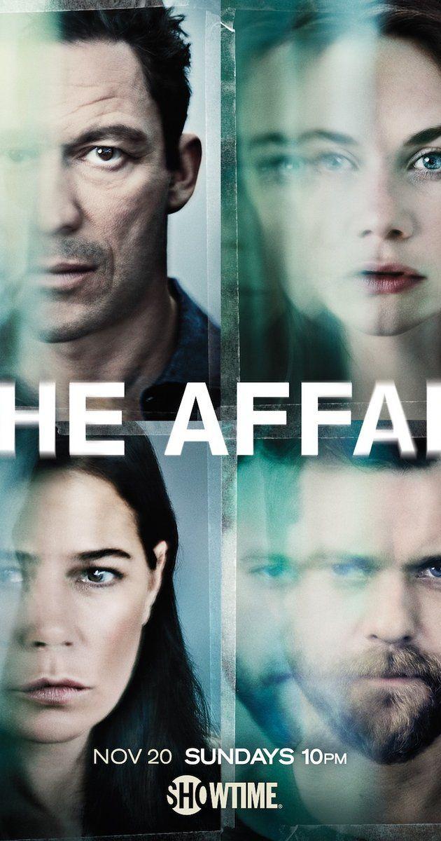The Affair (TV Series 2014– ) - IMDb