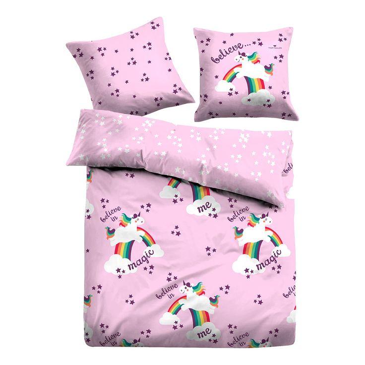 die besten 25 rosa bettw sche ideen auf pinterest hellrosa bettw sche rosen schlafzimmer und. Black Bedroom Furniture Sets. Home Design Ideas