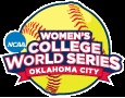 NCAA Division I Softball Championship Bracket. ALABAMA CRIMSON TIDE TO THE FINALS!!!!!! YEE HA!!!!! ROLL TIDE ROLL!!!!! They play Oklahoma, Monday June 4, 2012 at 7pm CST on ESPN2
