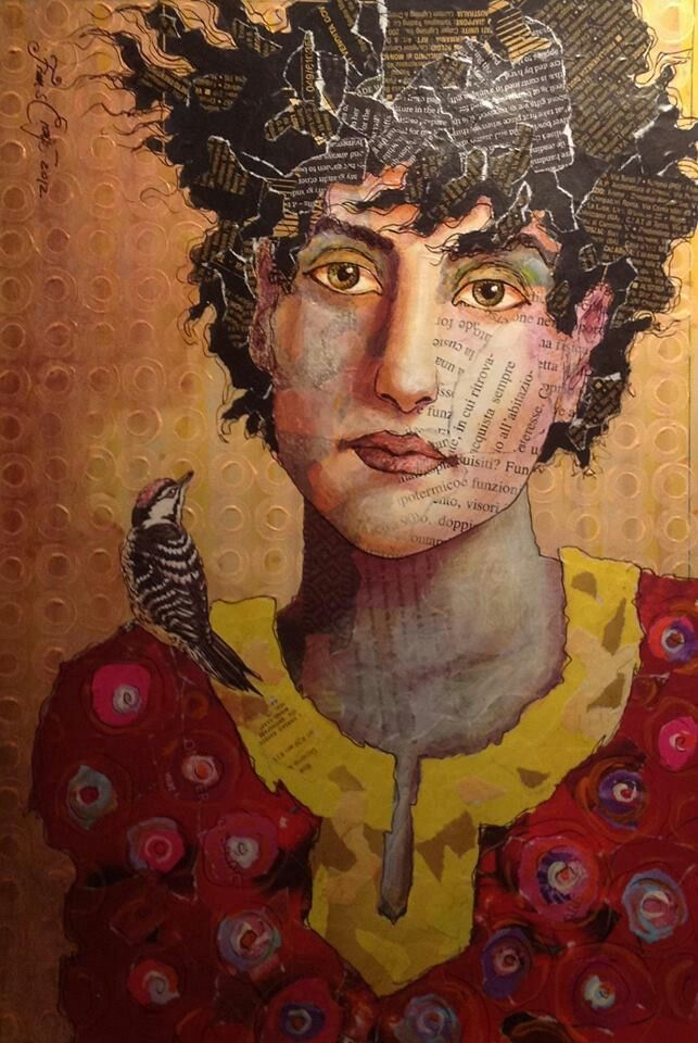Frans Cronje, One of my favourite mixed media artists. He is a wonderful christian, leading many of the broken to the feet of Christ.