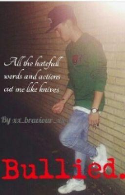 """Ik heb net """" Hoofdstuk 3 """" van mijn verhaal """" Bullied ft. Dioni Jurado-Gomez """"gepubliceerd."""
