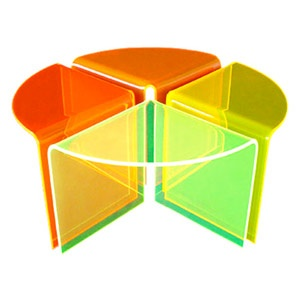 quadrant table